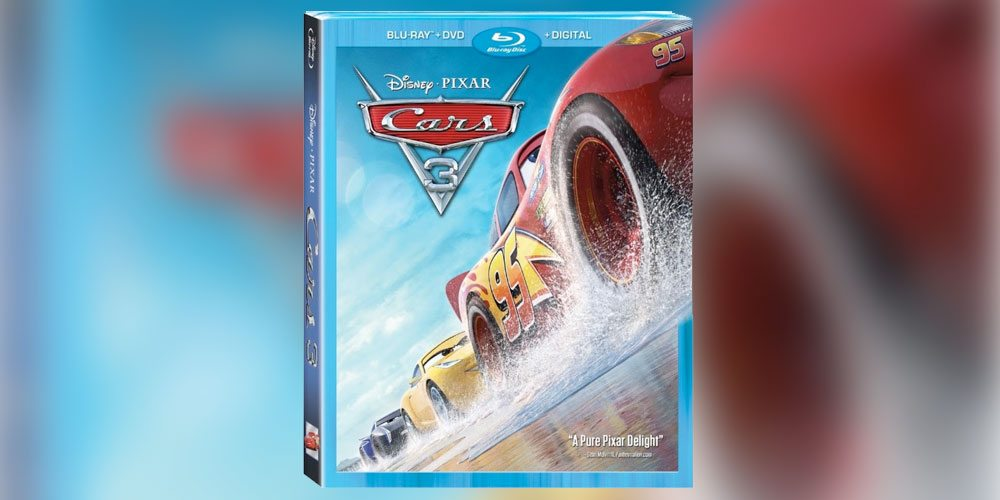 6 Ways 'Cars 3' Brought Back Memories